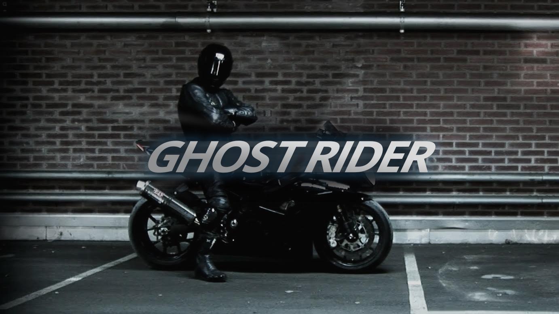 Qui est Ghost Rider ?